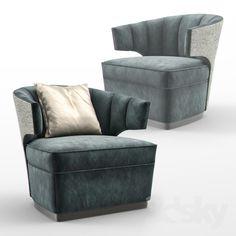 Gibbs Occasional Armchair - The Sofa & Chair Company Sofa Design, Furniture Design, Interior Design, Armchairs And Accent Chairs, Arm Chairs, Dining Chairs, Resource Furniture, Sofa And Chair Company, Mid Century Armchair
