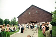 Barn Wedding - How to Find the Perfect Venue for Your Rustic Country Wedding