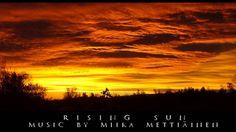 Rising Sun - Epic Orchestra Film Instrumental Music