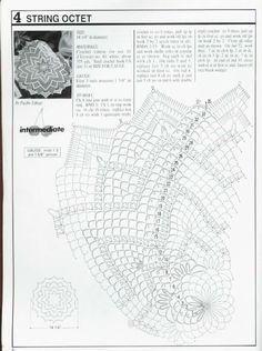 Decorative Crochet Magazines n° 34 - tristanime - Picasa Web Albums