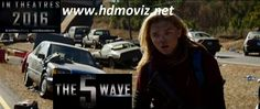 THE 5TH WAVE 2016