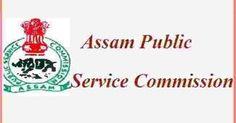 Assam PSC Recruitment 2016, JobNews, Govt Jobs, Job Notification 2016, jobs career 2016, Job Recruitment 2016, LazyStudent,