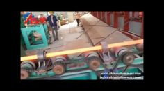 skew rolling mill machine, steel ball making machine, steel ball forming...