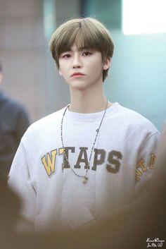 Image about nct in Jaemin ❤ by Peach Sugar on We Heart It Yang Yang, Taeyong, Jaehyun, K Pop, Lucas Nct, Foto Bts, Pop Bands, Winwin, Nct 127