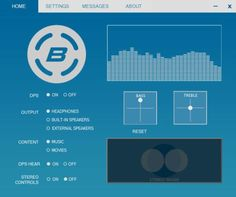 Get this free audio performance software to get awesome sound from your PC…