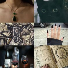 """""""witches of east end aesthetic ☛ wendy beauchamp """" Aesthetic Words, Witch Aesthetic, Aesthetic Photo, Wiccan, Witchcraft, Witches Of East End, Season Of The Witch, Werewolf, Fall Halloween"""