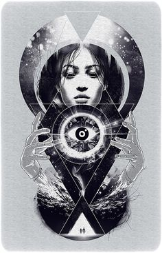 Believe in Magick… | ∆ Three Corners ∆