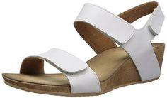 Clarks Women's Alto Madi Wedge Sandal - Clarks. Shopswell | Shopping smarter together.™