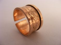 inel-cupru Dr Strange, Rings For Men, Handmade, Jewelry, Hand Made, Jewellery Making, Men Rings, Jewlery, Jewelery