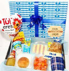 DESAYUNO SORPRESA ANTAÑO FELIZ CUMPLEAÑOS 🎂🎂🎁🎁🎉🎉 @happydealer.co  #happydealer#desayunoantaño #desayunossorpresa#desayunosbogota#desayunosadomicilio#regalosbogota#regalospersonalizados#regalossorpresa#regalocumpleaños#regaloaniversario Whatsapp 3115893953 Snack Recipes, Snacks, Chips, Food, Happy B Day, Presents, Tapas Food, Appetizer Recipes, Appetizers