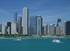 Chicago Summer Guide from Eventbrite