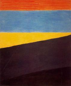 Milton Avery: painting