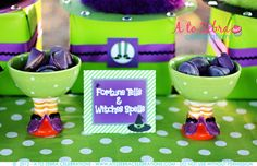 Witch Halloween Party #witch #Halloweenparty