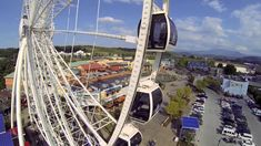 Sneak peak video of what life is like here at The Island in Pigeon Forge, TN!
