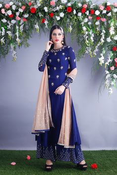689a9190bd4 Discover the World of Renee with Bespoke Ethnic Designer clothing. Renee  Label