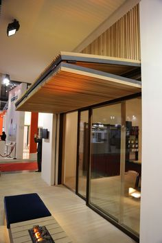 Take a peek at our internet-site for a lot more on the subject of this mind-blowing photo Glass Garage Door, Garage Door Design, Veranda Pergola, Garage To Living Space, Solar Shades, Patio Roof, House Extensions, Window Design, Windows And Doors