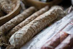 Italian delicatessen.