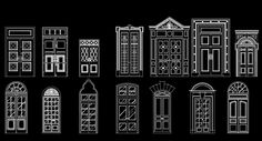 The .DWG files are compatible back to AutoCAD 2000.These CAD drawings are available to purchase and download immediately!Spend more time designing, and less time drawing!We are dedicated to be the best CAD resource for architects,interior designer and landscape designers.     Q: HOW WILL I RECIEVE THE CAD BLOCKS & DRAWINGS ONCE I PURCHASE THEM? A: THE DRAWINGS ARE DOWNLOADED AFTER YOUR PAYMENT IS CONFIRMED. YOU WILL ALSO BE EMAILED A DOWNLOAD LINK FOR ALL THE DRAWINGS THAT YOU PURCHAS...