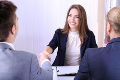 It's critical that job candidates take time during interviews to ask hiring managers questions of their own.