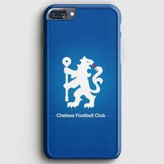 Chelsea Logo Ci3 iPhone 8 Plus Case   casescraft