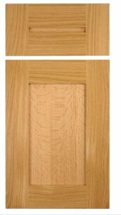 Cabinet Door & Drawer