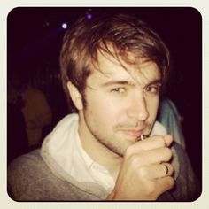 Justin Young // the vaccines