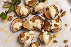 Grab fresh figs when you see them! They have a short growing season and are one of my favorite ingredients. Roast figs with a bit of honey and top with creamy mascarpone for an effortless dessert on a warm summer night. Read More