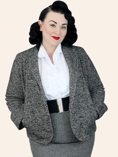 8651491e6 34 Best Jackets images in 2019   Pin up, Pinup, 1940s