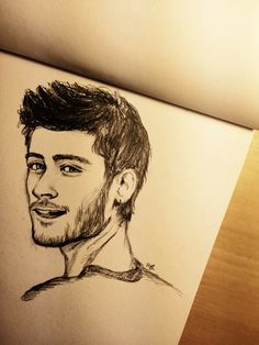 what a time to be alive : Photo One Direction Fan Art, One Direction Drawings, Cool Sketches, Drawing Sketches, Art Drawings, Graffiti Cartoons, Artist Sketchbook, Dibujos Cute, Drawing Skills