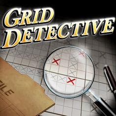 Free Kindle Book For A Limited Time : Grid Detective - Do you have what it takes to crack the case? Grid Detective brings classic logic puzzles to your Kindle.Test your deduction skills as you try to solve 30 puzzles of varying difficulty. Each Grid Detective Case File starts with a brief story that describes your objective. Based on the information in the story and 6 clues, your job is to figure out which of the dozens of possible outcomes is the correct one. Using the process of…