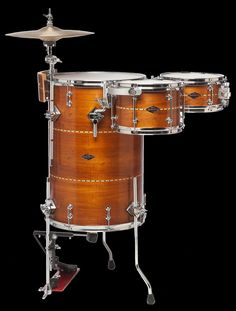 Craviotto Drum Company :: Hand Crafted Solid Shell Drum Kits