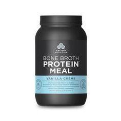 Photo of Bone Broth Protein™ Meal Vanilla Crème