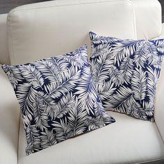 Acuario 6 - Cotton - Polyester - navy blue