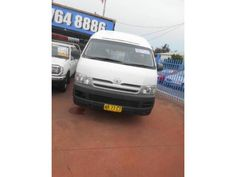 listing 2006 Toyota Hiace Van Great Condition Re... is published on Austree - Free Classifieds Ads from all around Australia - http://www.austree.com.au/automotive/cars-vans-utes/2006-toyota-hiace-van-great-condition-ready-for-work_i1443