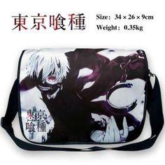 Resultado de imagen para mochilas de anime