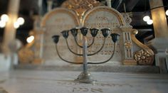 The Story of the Jews with Simon Schama comes to WFYI 1 on March 25 at 8 pm.