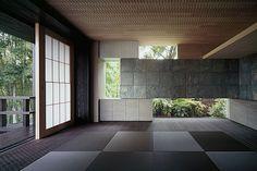 Dual House, Tokyo, 2011| KEN Architects | Photo: Kenichi Suzuki