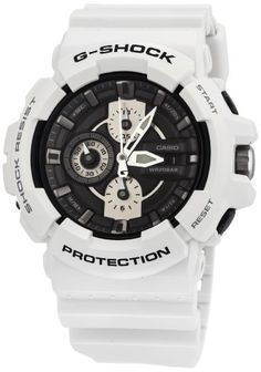 193ea03db1c77 Casio Mens GAC100 GShock Garish Trending Series Watch -- Check this awesome  product by going