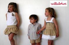 Nieves Álvarez y Villalobos inauguran córner de su firma infantil N+V en El Corte Inglés de Castellana (Madrid)   BellezaPura