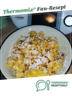 Kaiserschmarrn von Ein Thermomix ® Rezept aus der Kategorie sonstige Hauptgerichte auf www. Kaiserschmarrn from A Thermomix ® recipe from the category other main courses www.de, the Thermomix® Community. Healthy Eating Tips, Healthy Snacks, Healthy Recipes, Whole30 Recipes, Avocado Recipes, Avocado Dessert, Desserts Thermomix, Easy Cake Recipes, Pasta Recipes