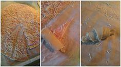 Gourmandises et Merveilles: Croissants feuilletés jambon fromage