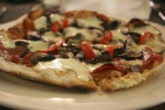 {Foodie Fridays} Classic Cooking Academy Pizza Making Class