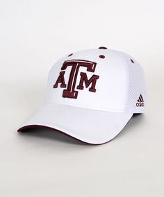 00b311efecc Aggieland Outfitters. Texas A m. Official Adidas Spring Game Adjustable hat  ...