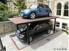 Parkeer oplossing (George)