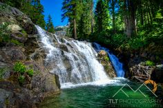 Lower falls in Cascade Canyon in the Trinity Alps of California. Please Follow Me! http://ift.tt/2mzbUVk #TLTPhotography #TheTrailLessTraveledPhotography #TrinityAlps #California #waterfalls www.tlt.photography Photography From Off The Beaten Path For prints and/or frames please contact me.