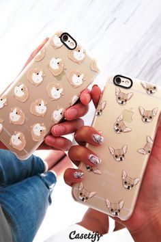 Click through to see more iPhone 6 phone case designs by Katie Reed . Who are the biggest pet lover?  >>> https://www.casetify.com/katscases/collection   @casetify