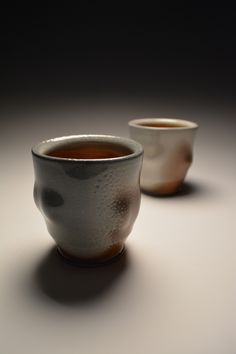 Bump Cups by Colby Charpentier