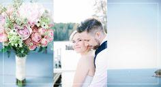 Wedding Photography Ideas :  Häävalokuvaaja Petra Veikkola Photography Tampere Hää
