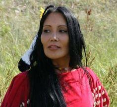 Native Women | junal gerlach - Actress, Model,