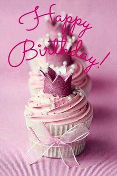 icu ~ HBD (With images) Happy Birthday Emoji, Happy Birthday Greetings Friends, Happy Birthday Wishes Photos, Birthday Wishes Flowers, Happy Birthday Cake Images, Happy Birthday Wishes Images, Happy Birthday Cupcakes, Happy Birthday Celebration, Birthday Cheers